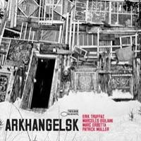 Purchase Erik Truffaz Quartet - Arkhangelsk