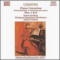 Purchase Frederic Chopin - Piano Concertos Nos 1 And 2