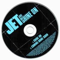 Purchase Jet - Shine O n (single)