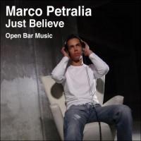 Purchase Marco Petralia - Just Believe