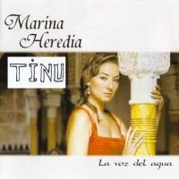 Purchase Marina Heredia - La Voz Del Agua