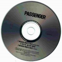 Purchase Passenger - Wicked Man's Rest (CDS)