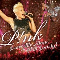 Purchase Pink - Leave Me Alone (I'm Lonely)