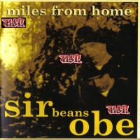 Purchase Sir Beans Obe - Miles From Home EP