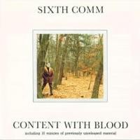 Purchase Sixth Comm - Content With Blood