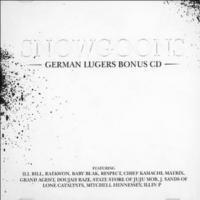 Purchase Snowgoons - German Lugers Bonus CD