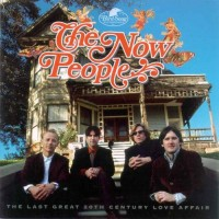 Purchase The Now People - The Last Great 20th Century Love Affair