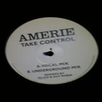 Purchase Amerie - take control remixes (vinyl)