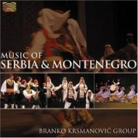 Purchase Branko Krsmanovic Group - Music of Serbia and Montenegro