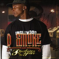 Purchase D Smoke - Producer of the Year