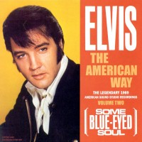 Purchase Elvis Presley - The American Way Volume 2
