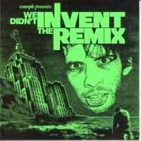 Purchase Example - We Didn't Invent The Remix (Bootleg)