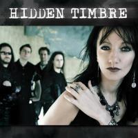 Purchase Hidden Timbre - Hidden Timbre