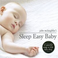 Purchase John Mclaughlin - Sleep Easy Baby