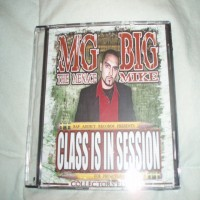 Purchase MG The Menace - Class is in Session (Hosted by