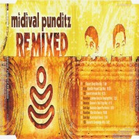 Purchase Midival Punditz - Remixed-Promo Only-(657036-7045-2-7)