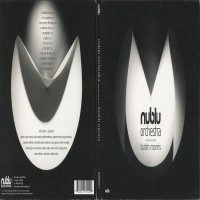 Purchase Nublu Orchestra - Conducted by Butch Morris-(NUB00011)