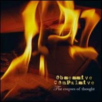 Purchase Obsessive Compulsive - The Corpses of Thought