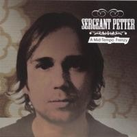 Purchase Sergeant Petter - A Mid-Tempo Frenzy