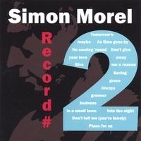 Purchase Simon Morel - Record #2