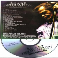 Purchase James Brown - R&B Dedication Pt. 3 (R.I.P. James Brown)