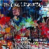 Purchase Stinking Lizaveta - Scream Of The Iron Iconoclast