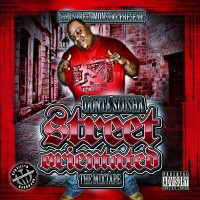 Purchase Donta Slusha - Street Orientated Bootleg