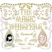 Purchase Magic Whispers - Carousels & Music Boxes