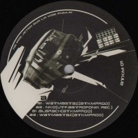 Purchase VA - Attakmental 1-(ATKM01) Vinyl CD1