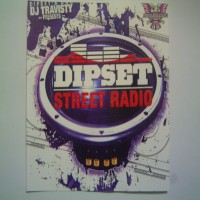Purchase VA - DJ Travisty-Dipset Street Radio