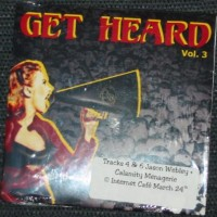 Purchase VA - Get Heard: Vol.3