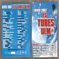 Purchase VA - Hiver 2007 Les Tubes Ulm CD2