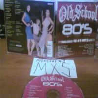 Purchase VA - Old School 80's