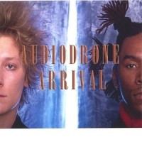 Purchase Audiodrone - Arrival