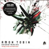 Purchase Amon Tobin - Soundtracks