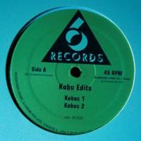Purchase Amplified Orchestra - Kobu Edits