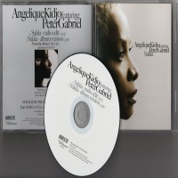 Purchase Angélique Kidjo featuring Peter Gabriel - Salala-Radio CDSingle-(RTDJ892)