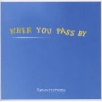 Purchase Bananafishbones - When you pass by
