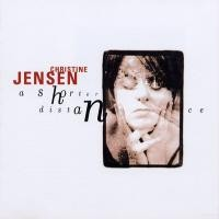 Purchase Christine Jensen - A Shorter Distance