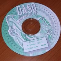 Purchase Daso - Absinthe EP-(CNS0136) Promo-CDS