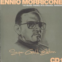 Purchase Ennio Morricone - Super Gold Edition CD4