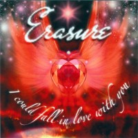 Purchase Erasure - I Could Fall In Love With You (CDM)