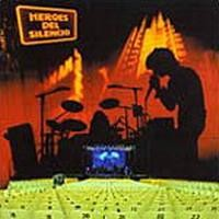 Purchase heroes del silencio - Parasiempre (2 CD) CD2