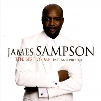 Purchase James Sampson - The Best of Me - Past and Present