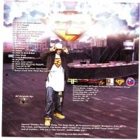 Purchase Justice - The Album: Prequel