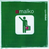 Purchase malko - Open Ticket