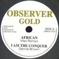 Purchase VA - African-(10_Inch_Reissue_1974-