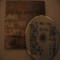 Purchase Stretch Armstrong - T5 Soul Sessions Volume 6