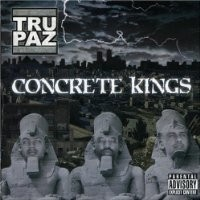 Purchase Tru-Paz - Concrete Kings