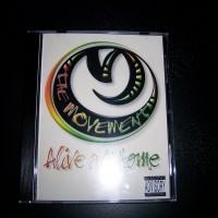 Purchase The Movement - Alive At Home